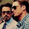 navaan: (Marvel MCU Steve and Tony)