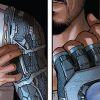 navaan: (Marvel Tony building armor)