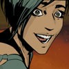 jesse_the_k: amazed Alanna (hero of Staples/Vaughn SAGA comic) (alanna is amazed)