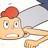 mossbuds: (my fursona is a sea cucumber)