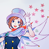 anesidorian: ([Trucy] Do you believe in magic?)