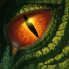 dragonslayer7019: Dragon Eye (Default)