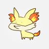 mourns: pokemon (son of sheba)