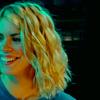 pinkandyellow: (Smile - Short Hair - Casual - Happy)