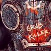 zombieproof: clayton carmine - gears of war (two sides of a coin;)