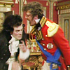 polyamorous: (blackadder)