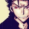 zelinxia: (Smirk - Kurogane)