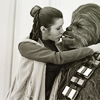chantress: (Wookiee Kisses :D)