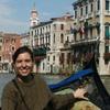 herebedragons: Me, in Venice, Italy (Venice)