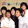 honooko: ([Arashi] Happy faces yaaaay!) (Default)