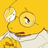 sciencelizard: (« [Shy] No I can't....)