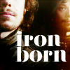 greyjoy: (asoiaf - iron born - theon)