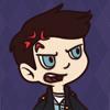schrodingerstimeagent: (Angry →)
