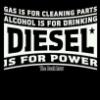 lightpoint: Diesel Awesome (Diesel)