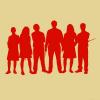 sheikah: (HP: DA silhouette)