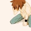 notzubats: Sora is...hungover? (groooan)
