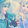 sheikah: (zelda: tell me a story)