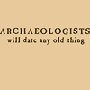 sheikah: (Text: Archaeologists)