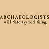sheikah: (Text: Archaeologists)