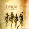 sheikah: (Stargate: SG-1 team)