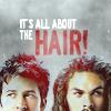 sheikah: (SGA: Ronon's hair!)
