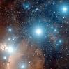 stranger: three stars from Orion's belt (3 stars)