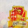 sheikah: (HP: Gryffindor crest)