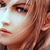 rionaleonhart: final fantasy xiii: lightning pays intense attention to you. (speak carefully)