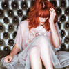 thegrownupthing: (Florence head)