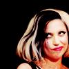 thegrownupthing: (Gaga: not impressed)