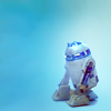 silveronthetree: R2D2 (glee)