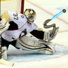 clawsandsympathy: Penguins goalie Jeff Zatkoff #37 using a zat'nikatel gun from Stargate SG-1 to zap a puck in midair, photoshopped by me (Default)