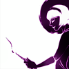 byzantienne: (this girl's a silhouette, rose lalonde)
