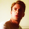 musesfool: Steve Rogers, professional sadface (broken-hearted savior)