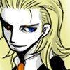 tentacular: Louis Cypher - Shin Megami Tensei II (None can refuse)