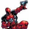 mercwamouth: (gun pose)