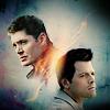 fearless: (Dean & Castiel)