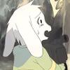 "justletmewin: ""Chara, don't pick on me like that!"" (What?)"