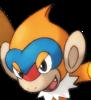 voltic: (Monferno, Pokemon)