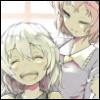 koishi_komeiji: Art by: watchi (50 Sisters Laugh)