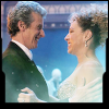 annariel: Picture of River Song and the Twelfth Doctor (Who:River/Twelve)