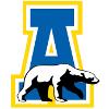 azurelunatic: Alaska Nanooks logo. (hockey)