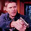a_lone_mirage: dean gun (Dean gun)