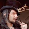 cheesemaster: <user name=amaranthinewriter> (Live!Vlad2)