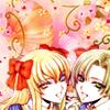 frostings: (Yuujirou and Tohru)