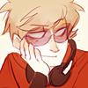 parodeity: ikimaru @ tumblr (SIDE-EYE 🎧 why do i like you)