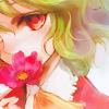 paperforest: touhou project (yuuka - those who early loved in vain)