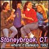 baseballchica03: Stoneybrook, CT, where it's always 1992 (bsc - stoneybrook 1992)
