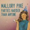 baseballchica03: (bsc - mallory party)