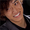 cypher: inoue masahiro smiling (being a sex god is hard work you know)